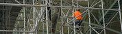 Hire Scaffolding in Dublin - Diamond Scaffolding