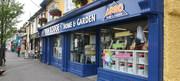 Hardware Store in Kells - Tim Lodge ARRO