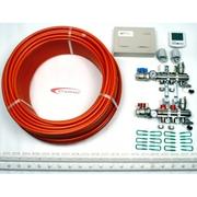 Premier Plastic Ltd Provides Quality Equipment For Underfloor Heating