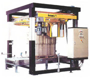 Buy Pallet Wrapping Machines in Kildare - Signodesealstrap.ie