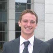 Chartered Accountant from Newbridge - Robert McTernan