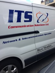 Network & Telecommunications Services
