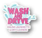 Wash & Dryve,  Cork's first online Laundrette and Dry cleaning service