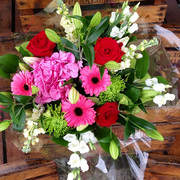 Online Flower Shops in Dublin - Jennas Flowers