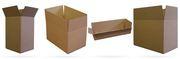 Cardboard Boxes Dublin | Gift Boxes in Dublin - Tree Friendly Box Co.