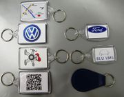 Wide Range of Key Tags in Dublin - Hi-Profile Automotive Solutions