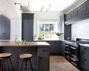 Stunning Kitchen Design in Dublin - Richard Burke Design