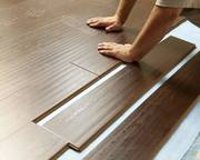 Wooden Floors Dublin | Hardwood Flooring in Dublin - Hamptons Floor St