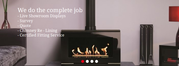 Gas Fires | Multi Fuel Stoves in Cork - Nagle Fireplaces and Stoves
