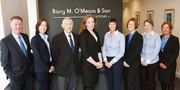 Barry M O'Meara & Son Solicitors - Property Law in Cork