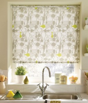 Acorn Blinds Provides Roller Blinds in Cork