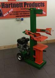 Buy Log Splitters in Cork -  Hartnett Products