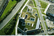 Crown Roofing Ltd Provides Commercial Roofing Services in Ireland