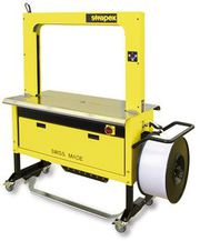 Signodesealstrap.ie provides plastic strapping machines