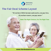 Fair Deal - Nursing Home Support Scheme in Ireland | Fair Deal Advice