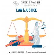 Personal Injury Solicitors Cork | Breen Walsh Solicitors
