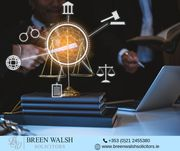 Leading Law Firm in cork,  Ireland | Breen Walsh solicitors
