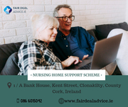 Fair Deal Nursing Home Support Scheme 2020