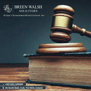 Let Reliable Law Firms In Cork Handle Your Legal Issues