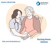 Your Personal Nursing Home Support Scheme Guide - Fair Deal Advice