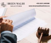 Hire Professional Law Firms In Ireland & Be At Ease