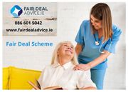 Get Avid Guidance On Nursing Home Support Scheme Amid COVID-19
