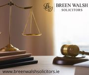 Get Legal Help With Traffic Accident Claims In Cork