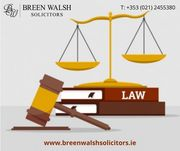 Get Legal Help From The Best Law Firm In Cork Even During The Covid-19